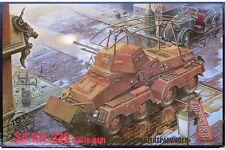 RODEN 704 1/72 Sd.Kfz.232 (FU) (8-Rad) Schwerer Panzerspähwagen