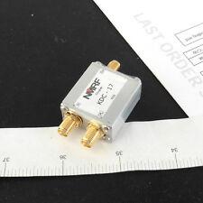 5 ~ 1000MHz RF broadband directional coupler