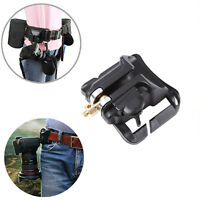 for Camera DSLR Clip Loading Fast Holster Mount Hanger Waist Belt Buckle Holder
