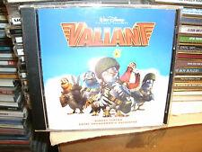 Valiant [Original Soundtrack] (2005) WALT DISNEY FILM SOUNDTRACK