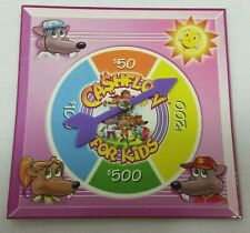 Cashflow For Kids Replacement Game Piece Spinner Wheel 1999 Part Mouse