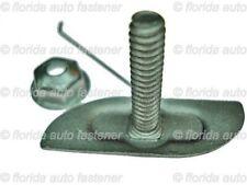 """50 pcs moulding trim clips & nuts for 1"""" to 1-1/8"""" wide moulding GM Mopar 102410"""