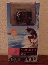 Caméra sportive Full HD 1080P Waterproof 30M NEUVE dans son blister