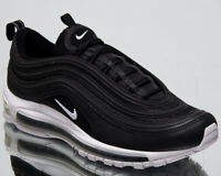 Nike Air Max 97 Men's New AM97 Black White Casual Lifestyle Sneakers 921826-001