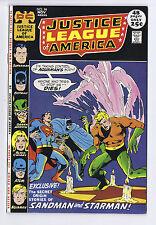 Justice League 94  NM-