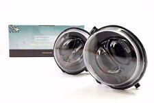 Morimoto XB LED Fog Lights for 2006-2007 Mazda Mazdaspeed6 MA2593108 MA2592108