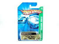 HOT WHEELS DAIRY DELIVERY 2006 TREASURE HUNT 1:64 SCALE NEW NOC W/ PROTECTO