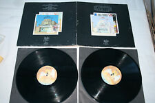 LED ZEPPELIN - The Song Remains The Same - Vinyl LP - Double - SS 89 402