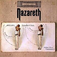 """Nazareth - Exercises (NEW 12"""" VINYL LP)"""