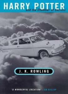 Harry Potter and the Chamber of Secrets (Book 2): Adult Editio ,.9780747544074
