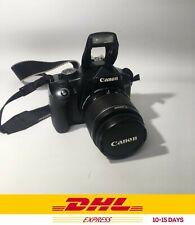 Canon EOS Digital Rebel EOS 450D 12.2MP Digital SLR Camera - 18-55mm DHL 10 days