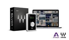 Apogee Audio/MIDI-USB-Interfaces