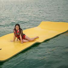 Pool Float Mat Lake Floating Pad 75kg High Density Mattress Cushion Floater