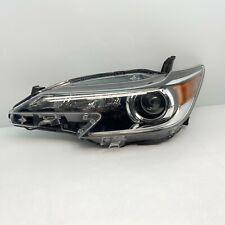 2014 2015 2016 Toyota Scion TC Halogen Projector Left OEM Headlight