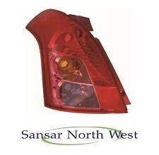 Suzuki Swift - Passenger Side Rear Lamp Tail Light LEFT N/S  2008 to 2011 Models