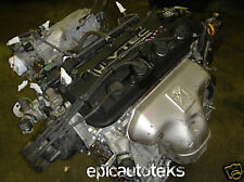 98-02 HONDA ACCORD EX, ODYSSEY used engine F23A1 VTEC