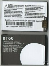NEW BATTERY FOR MOTOROLA BT60 CHARM MB502 T-MOBILE