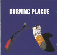 CD - Burning Plague / Burning Plague (2002)