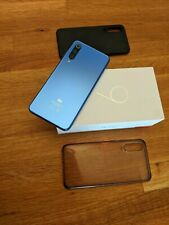 Xiaomi Mi 9 SE - 64GB - blue (Dual SIM) ancora garanzia MIUI 12
