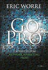 Go Pro von Eric Worre (2014, Taschenbuch)