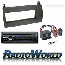Rover 75 Carsio Car Stereo Radio Upgrade Kit CD AUX USB MP3 FM SD iPod iPhone