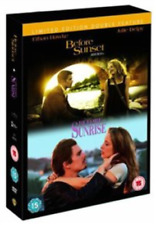 Ethan Hawke, Julie Delpy-Before Sunset/Before Sun (Uk Import) Dvd [Region 2] New