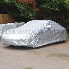Hyundai Coupe Tiburon Lightweight Outdoor/Indoor Car Cover
