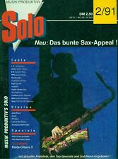 Solo 1991/02 (Jack Bruce)