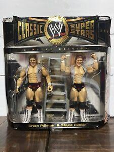 HOLLYWOOD BLONDS - ERROR Pillman & Pillman WWE Classic Superstars 2 pack WCW