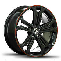VW 18 Zoll Felge Golf 7 6 VII VI R GTI Touran Sevilla 5G0601025CM Alufelge