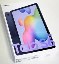 SAMSUNG GALAXY TAB S6 LITE 64GB OXFORD GRAY WI-FI WLAN 4GB RAM SM-P610NZAADBT