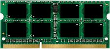 NEW! 4GB PC3-12800 DDR3-1600MHz SODIMM MEMORY for Acer Aspire One 725 AO725