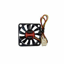 Evercool EC4007M05CA 40x40x7mm 5V Fan, 3Pin