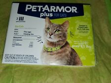 �Pet Armor plus For Cats (Over 1.5 lbs)�