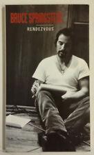 Bruce Springsteen Rendezvous Libro Francia 1999