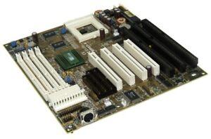 ASUS SP97-V MOTHERBOARD SOCKET 7 SIMM ISA PCI