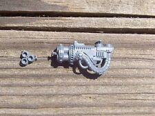 40K Grey Knights Terminator Psilencer Bits