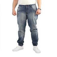 Rocawear r1601j203 Pantalones vaqueros hombre, color Medio arena azul, 15029