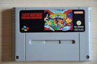 SNES - Battletoads in Battlemaniacs für Super Nintendo