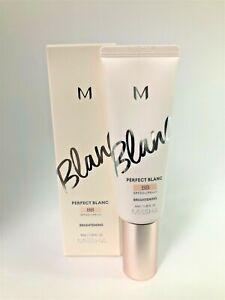 MISSHA M Perfect Blanc  BB Cream 40ml SPF50+ PA+++ Tone Up No.19/Rosy k-Beauty