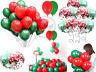 Etagère Gonflage Joyeux Noël Bonne Année Ballons Fête Décor Lettres GB