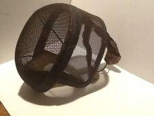Vintage Fencing Mask Vintage Fencing Helmet