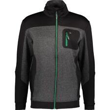 Calvin Klein Golf Mens Macrotex Performance Tech Full Zip Jacket 26 off L