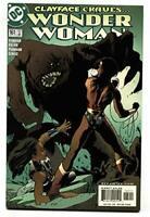WONDER WOMAN #161 DC comic book Adam Hughes cover art VF/NM