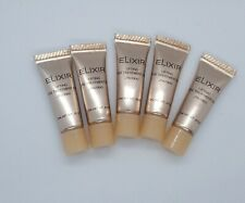Shiseido Elixir Lifting Eye Treatment EX - AUTHENTIC FROM JAPAN - 5x 2ml Each