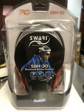 Swari SBH-30 Bluetooth Stereo Headset