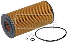 Oil Filter fits BMW 325 TDS E36 2.5D 93 to 99 B&B 11422246131 11422246135 New
