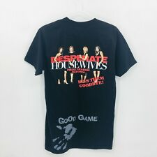 Desperate Housewives Season 8 Crew T-Shirt Size Small