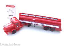 Esso Tank-Sattelzug  Wiking  HO 1:87 OVP #1419