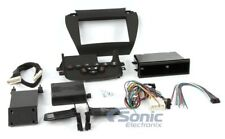 Metra 99-6520B Single/Double Din Dash Kit for 2011-Up Dodge Journey